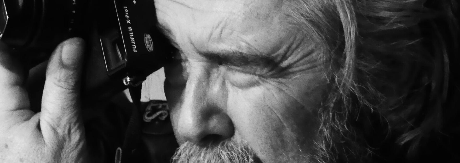 Rencontre avec Reynald Reyland, photographe au Brin de Zinc
